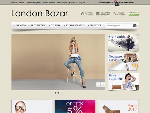London Bazar