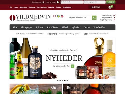Vildmedvin.dk