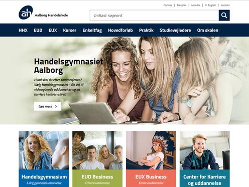 Aalborg Handelskole