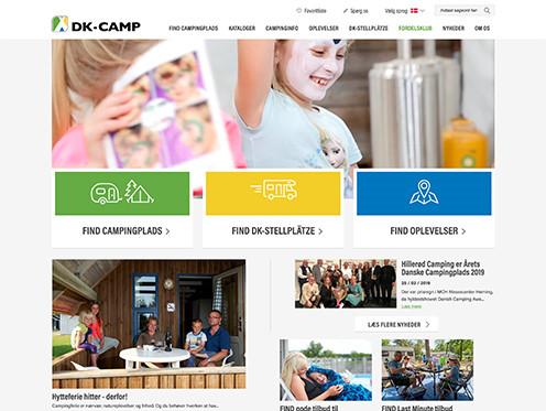 DK-Camp