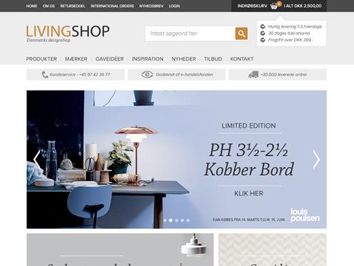 LivingShop