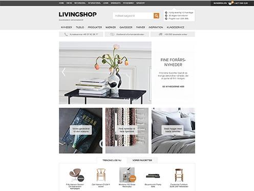 Livingshop.dk