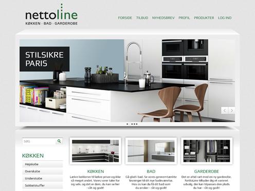 Nettoline.dk
