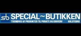 Specialbutikken.dk
