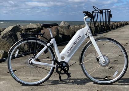 El-cykel - NY MODEL