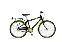 Stor børnecykel