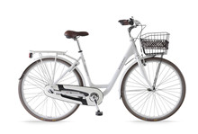 City Shopping Adult Bike
