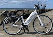 E-Bike NEW MODEL