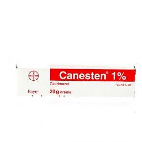 Canesten creme 1%, 20 gr