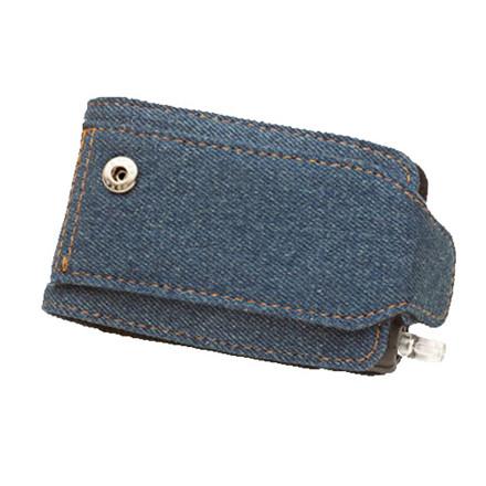 Accu-Chek Spirit til bæltet-Blue jeans