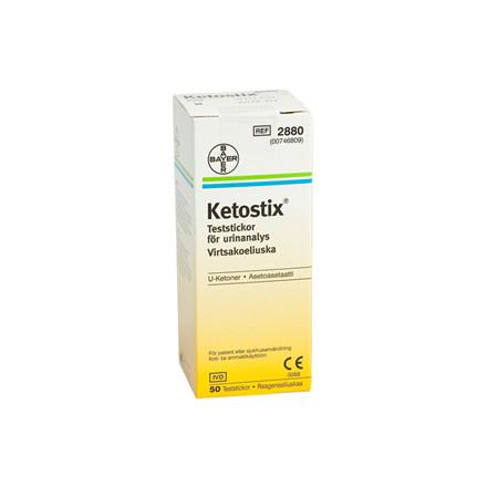 Ketostix