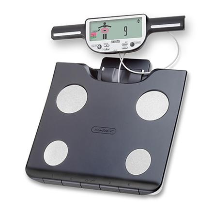 Tanita BC601 kropsanalysevægt med SD-kort