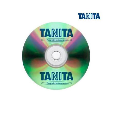 Tanita Gmon Software Pro BC003