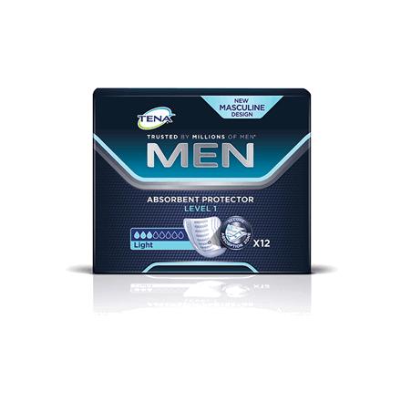 TENA for mænd level 1 str. Normal 12 stk.