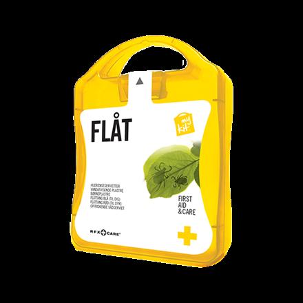My Kit førstehjælpskasse - Flåt