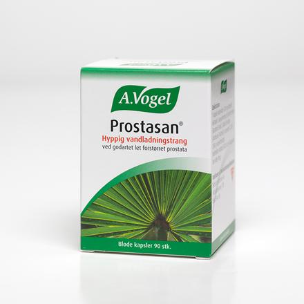 Prostasan, 90 kapsler