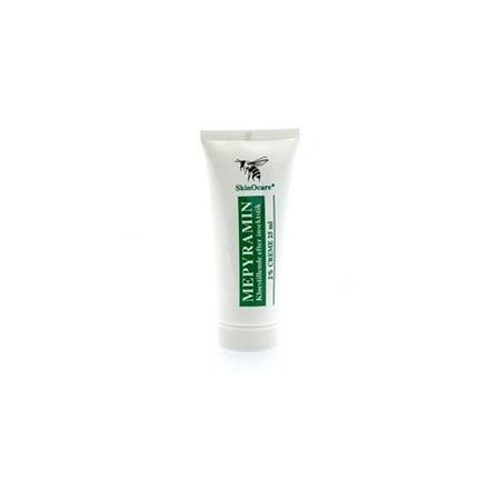 SkinOcare mepyramin kløestillende creme 2%, 25 ml.