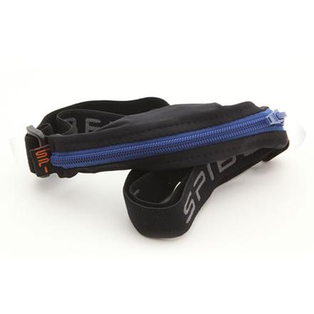 SPIbelt bæltetaske voksen, sort/blå
