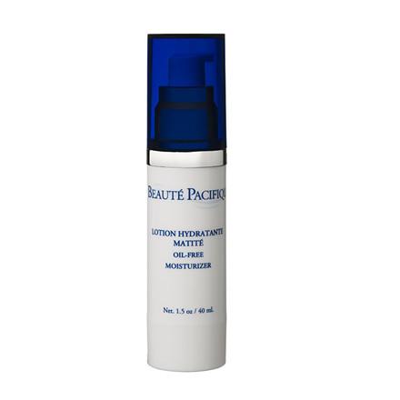 Beauté Pacifique Oil-Free Moisturizer, 40 ml