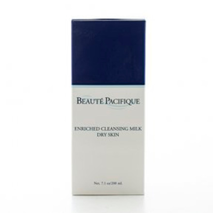 Beauté Pacifique Enriched Cleansing Milk - Dry Skin, 200 ml