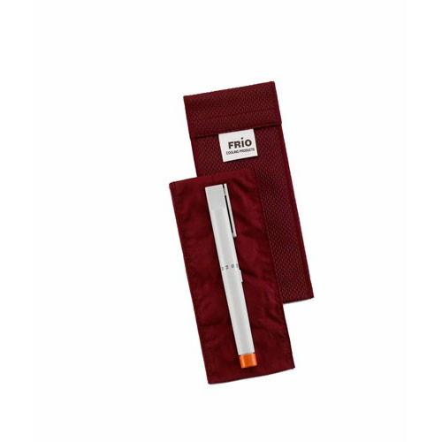 Frio Køletaske til en insulinpen, rød