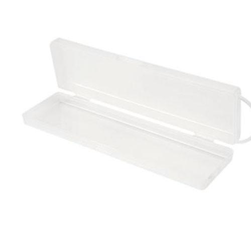 Hypo-fit plastæske til 2 breve druesukker