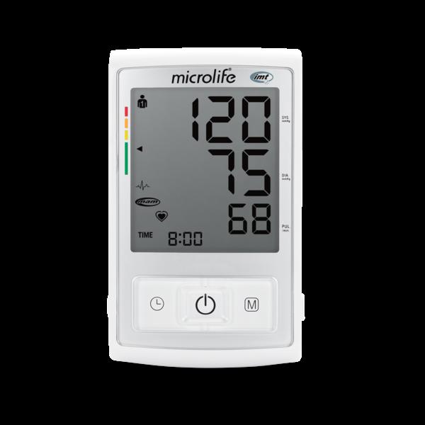 Microlife Blodtryksmåler A3L Comfort