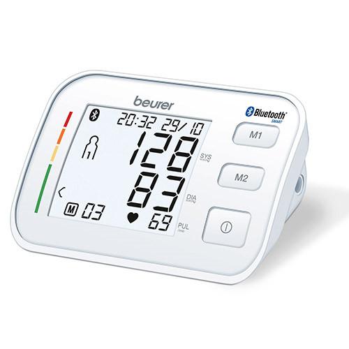 Beurer BM 57 blodtryksmåler med Bluetooth
