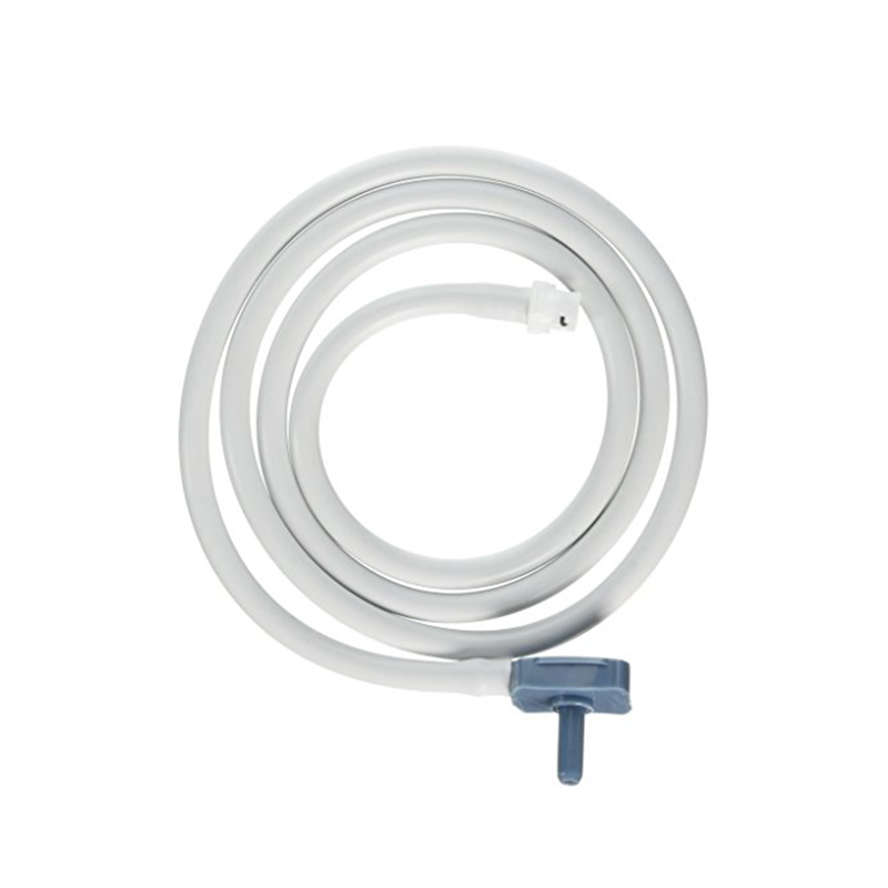 Air hose Single Patient connector, 100 cm.