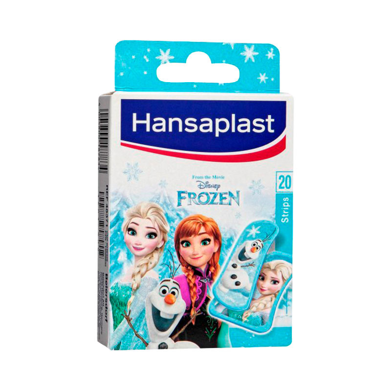 Hansaplast Disney Frozen