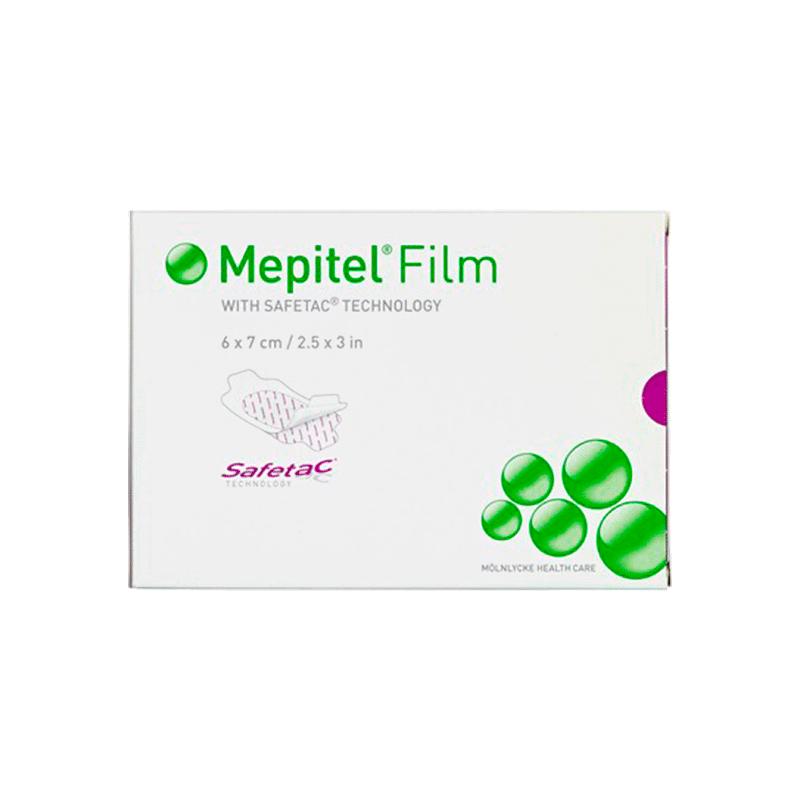 Mepitel film 6 x 7 cm