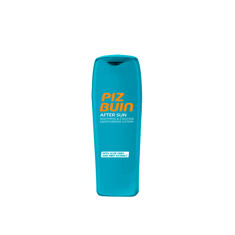 Piz Buin Aftersun Soothing & Cooling 200 ml.