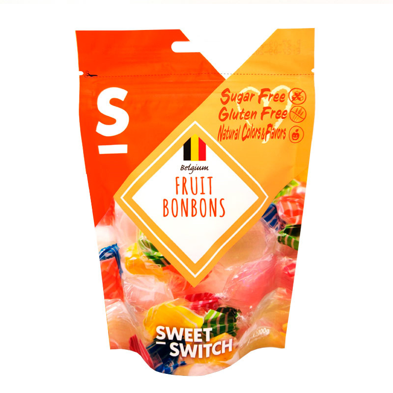 Sweet Switch Fruit Bonbons