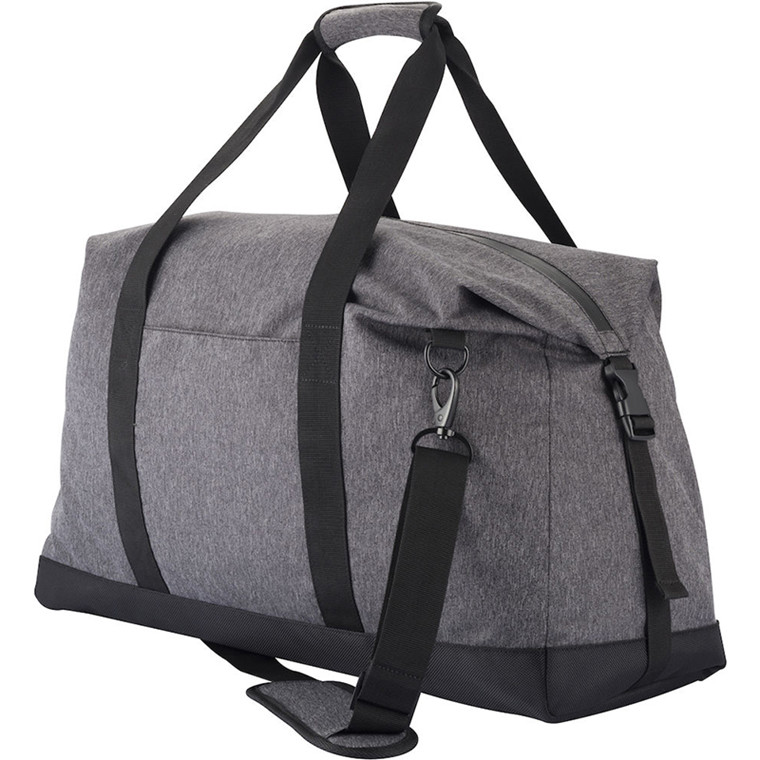 Weekend taske med 4 lommer til din udstyr