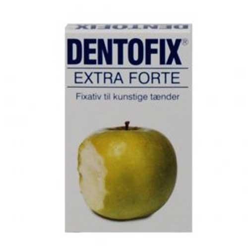 Dentofix extra forte pulver