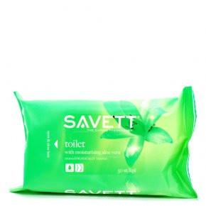 Savett toilet refill 50 stk