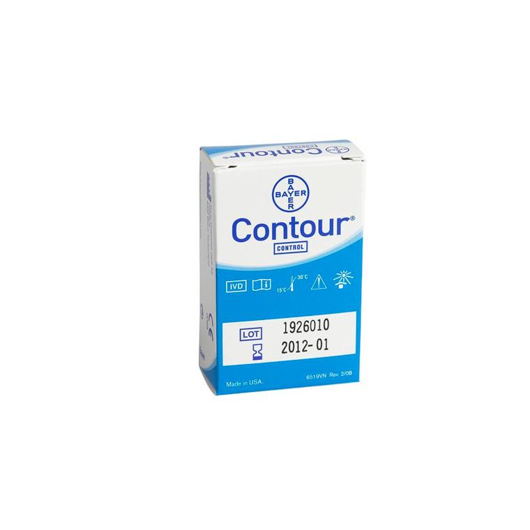 Kontrolvæske til CONTOUR®