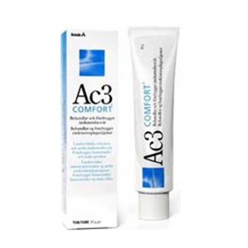 Ac3 comfort gel, 30 ml