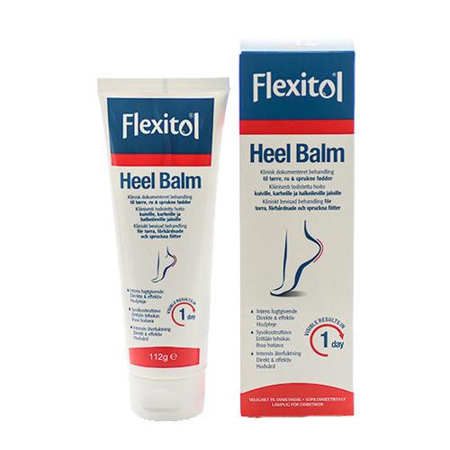 Flexitol Heel Balm, 112 g.