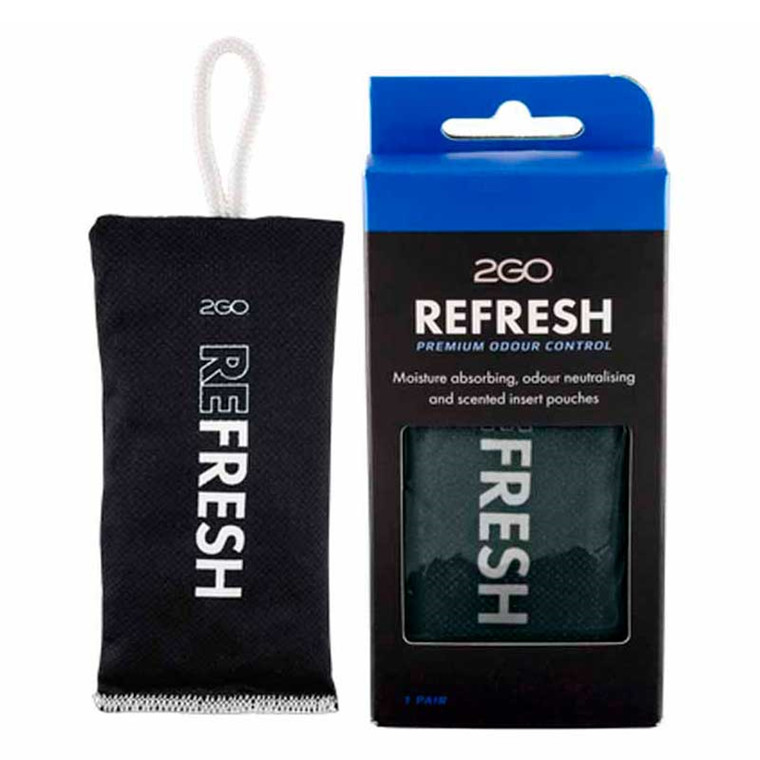 2GO Refresh