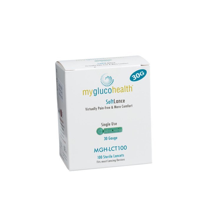MyGlucoHealth lancetter