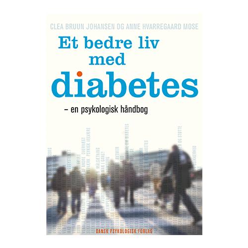 Et bedre liv med diabetes