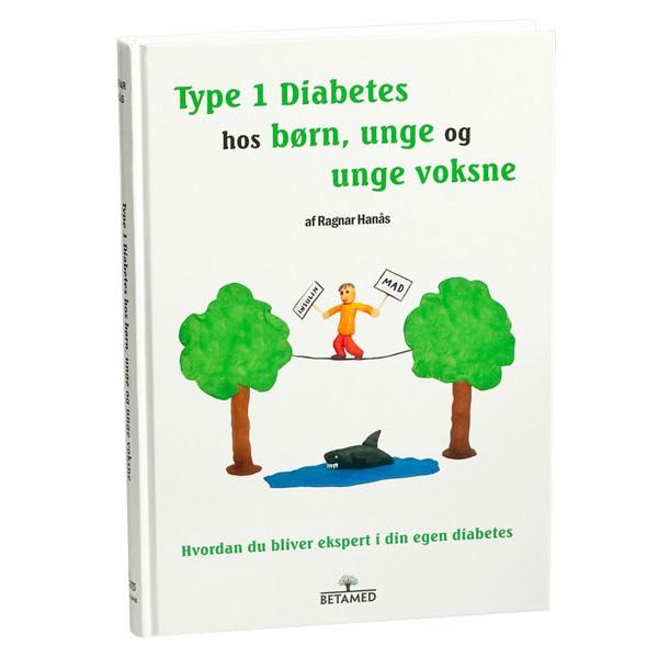 Type 1 diabetes hos børn