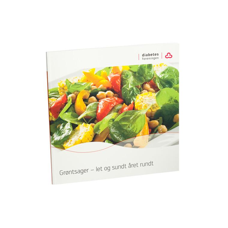 Grønsager - let og sundt