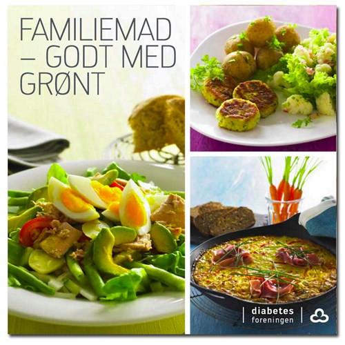 Familiemad – Godt med grønt