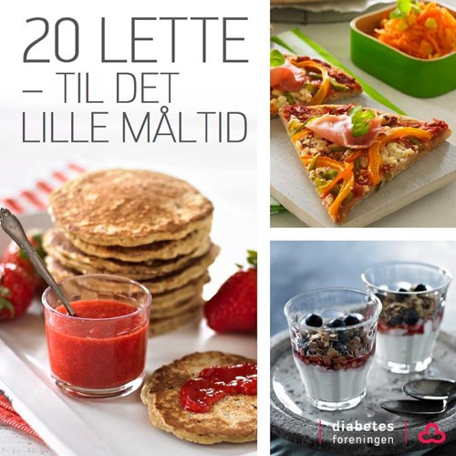 20 lette til det lille måltid