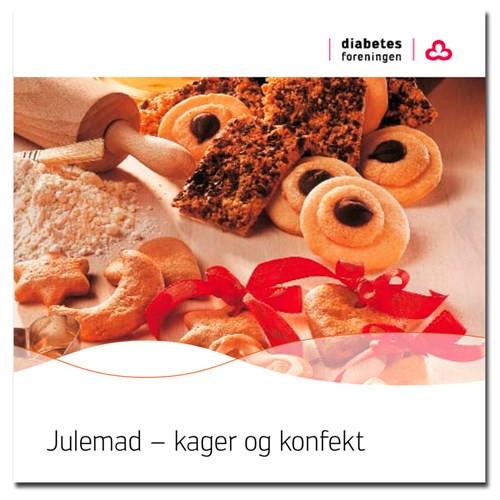 Julemad - kager og konfekt