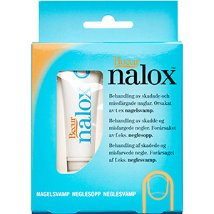 Nalox, mod neglesvamp, 10 ml.
