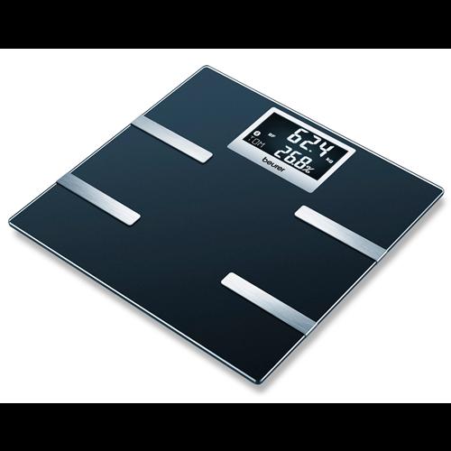Beurer kropsanalysevægt m. bluetooth BF 700