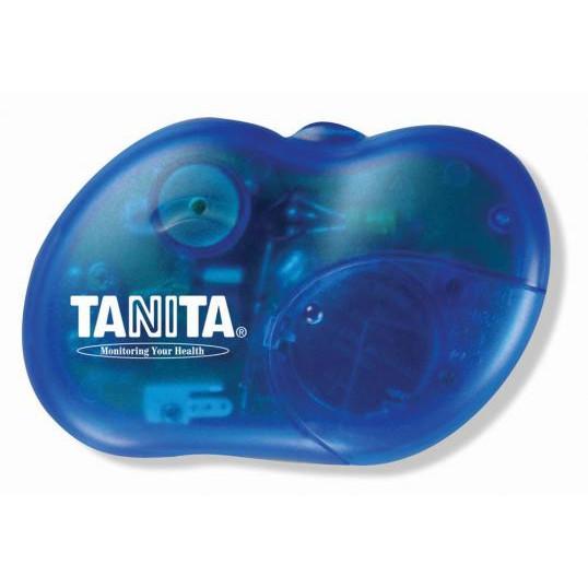 Tanita PD637 skridttæller m. kaloriemåling